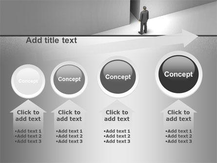 No Alternative PowerPoint Template Slide 13