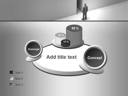 No Alternative PowerPoint Template Slide 16