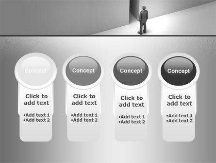 No Alternative PowerPoint Template Slide 5