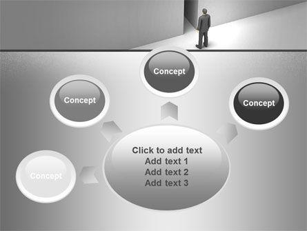 No Alternative PowerPoint Template Slide 7