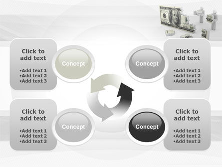 Capital Accumulation PowerPoint Template Slide 9