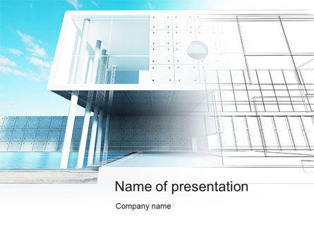 Design Concept PowerPoint Template, 10371, Careers/Industry — PoweredTemplate.com