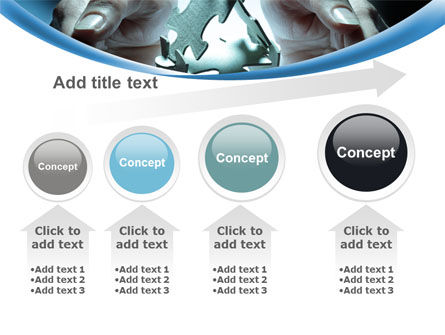 Save the Dream PowerPoint Template Slide 13