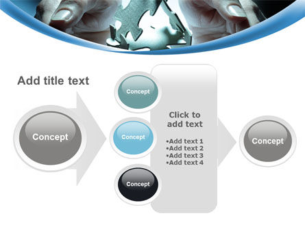 Save the Dream PowerPoint Template Slide 17