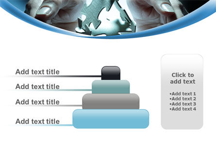 Save the Dream PowerPoint Template Slide 8