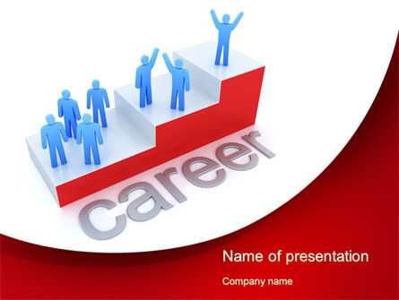Career PowerPoint Template