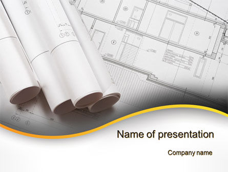 Design Documents PowerPoint Template