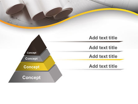 Design Documents PowerPoint Template Slide 12