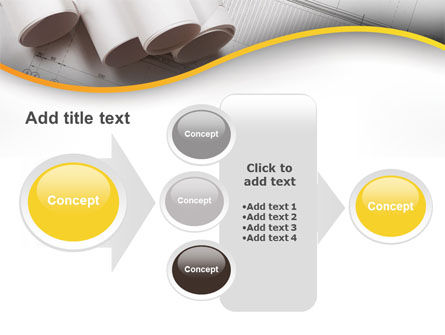 Design Documents PowerPoint Template Slide 17