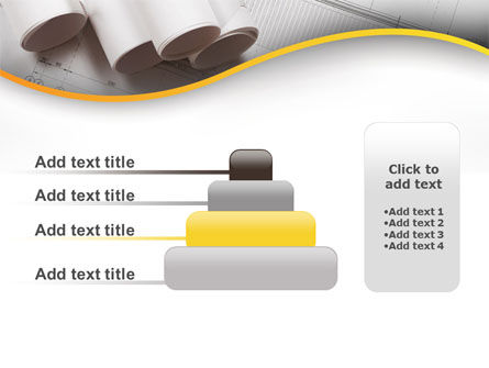 Design Documents PowerPoint Template Slide 8