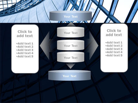 Building Structure PowerPoint Template Slide 13