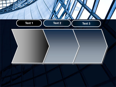 Building Structure PowerPoint Template Slide 16