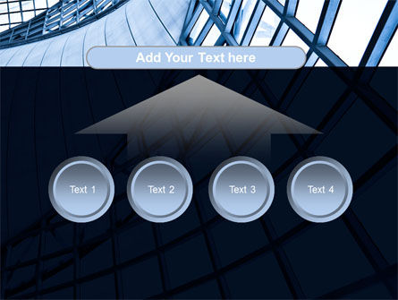 Building Structure PowerPoint Template Slide 8