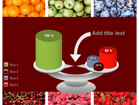 Greengrocery PowerPoint Template Slide 10