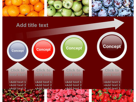 Greengrocery PowerPoint Template Slide 13