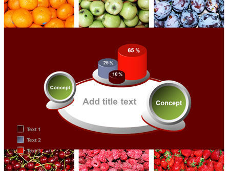 Greengrocery PowerPoint Template Slide 16