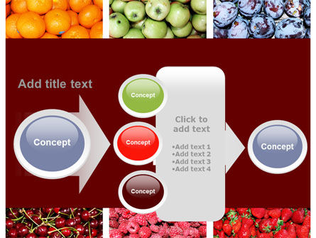 Greengrocery PowerPoint Template Slide 17