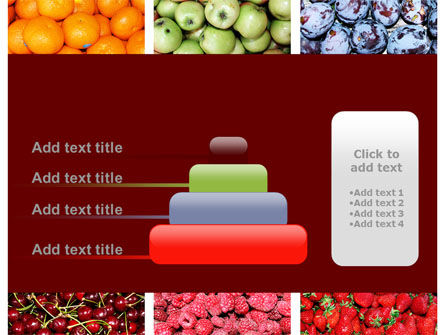 Greengrocery PowerPoint Template Slide 8