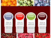 Greengrocery PowerPoint Template#5
