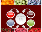 Greengrocery PowerPoint Template#6