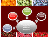 Greengrocery PowerPoint Template#7