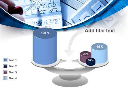 Account Balance PowerPoint Template Slide 10