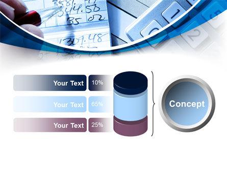 Account Balance PowerPoint Template Slide 11
