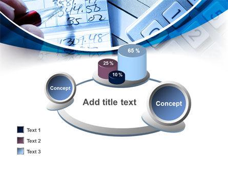 Account Balance PowerPoint Template Slide 16
