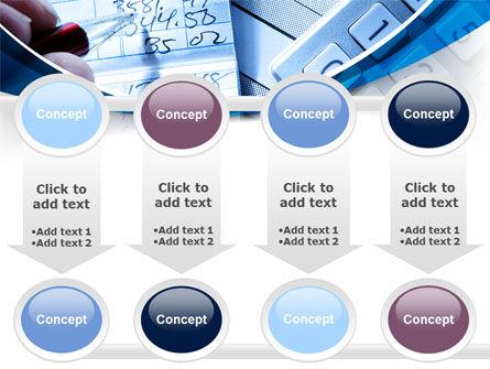 Account Balance PowerPoint Template Slide 18