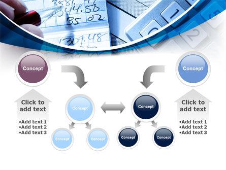 Account Balance PowerPoint Template Slide 19