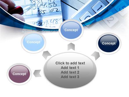 Account Balance PowerPoint Template Slide 7