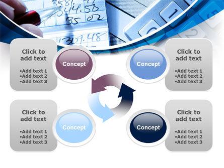 Account Balance PowerPoint Template Slide 9