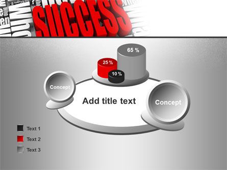 How to Succeed PowerPoint Template Slide 16