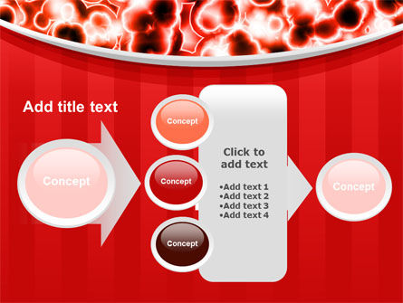 Microscopically PowerPoint Template Slide 17