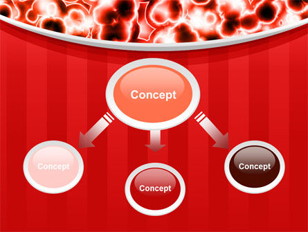 Microscopically PowerPoint Template Slide 4