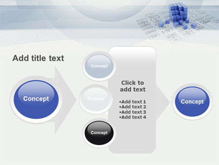 Business Process Modeling PowerPoint Template Slide 17