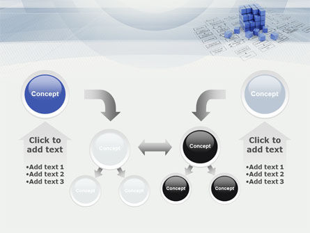 Business Process Modeling PowerPoint Template Slide 19