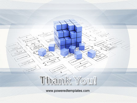 Business Process Modeling PowerPoint Template Slide 20