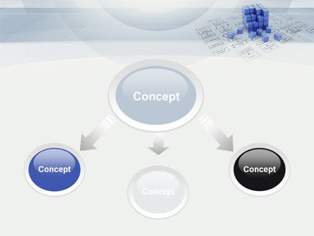 Business Process Modeling PowerPoint Template Slide 4