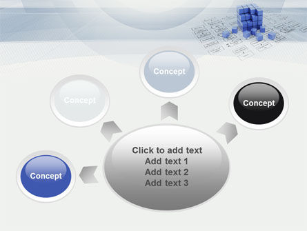 Business Process Modeling PowerPoint Template Slide 7