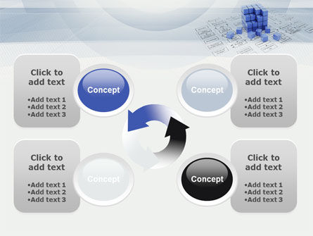 Business Process Modeling PowerPoint Template Slide 9