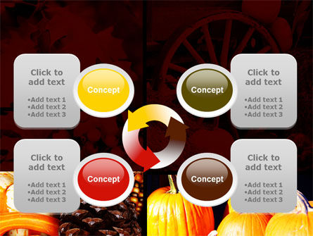 Lammas PowerPoint Template' Slide 9