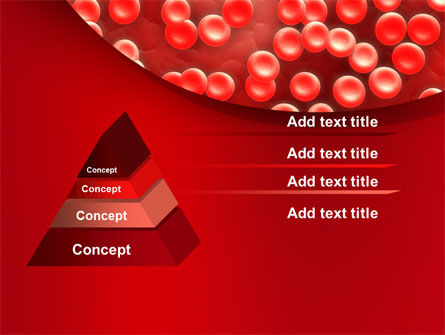 Hematology PowerPoint Template Slide 12