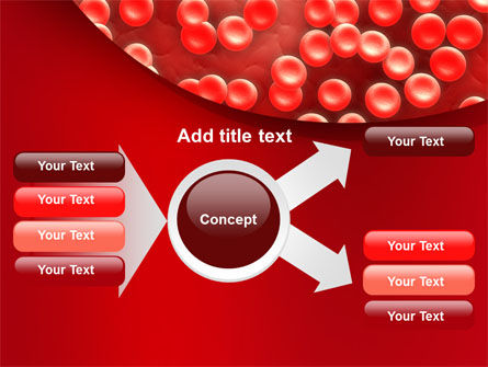 Hematology PowerPoint Template Slide 14