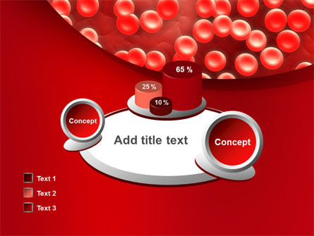 Hematology PowerPoint Template Slide 16