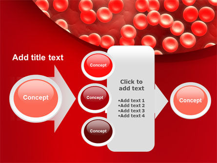Hematology PowerPoint Template Slide 17