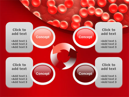 Hematology PowerPoint Template Slide 9