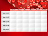 Hematology PowerPoint Template#15