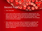 Hematology PowerPoint Template#2