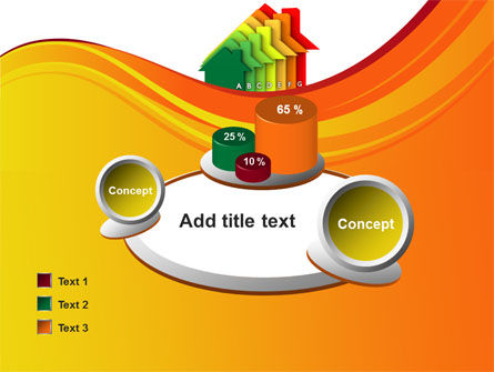 Energy Efficiency PowerPoint Template Slide 16